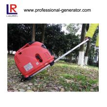220V 2.5kw beweglicher Digital-Inverter-Benzin-Generator