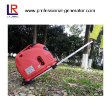 220V 2.5kw Portable Digital Inverter Gasoline Generator