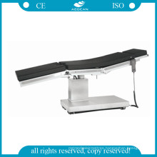 AG-Ot019 Used Medical Exam Tables Medical Convensive Operation Table Pads
