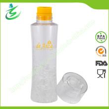 750ml High Quality Plastic Water Bottle, BPA Free