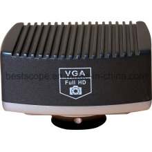 5.0MP Bvc-1080P HD VGA Digital Camera