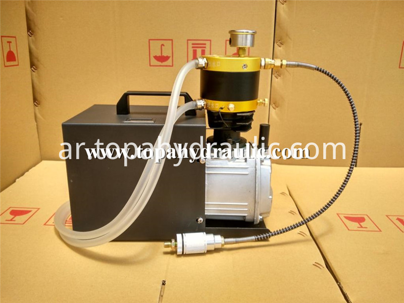 Mini Air Conditioner Compressor