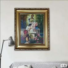 Рамка для фотографий большого размера для украшения дома
