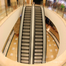 Energy Saving Step Auto Start Stop Handrail Escalator