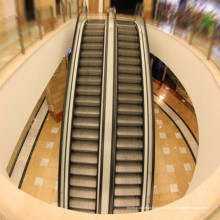 Etapa de poupança de energia Auto Start Stop Handrail Escalator