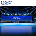 Indoor Rental P3.91 Led Background Stage Concert Screen