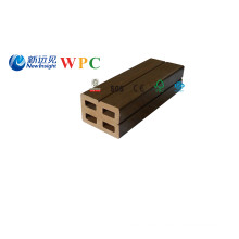 61 * 41mm WPC Joist mit CE & Fsc Zertifikat (LHMA134)