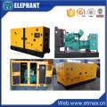 China Supplier 275kVA 220kw Cummins Diesel Generator Set Price