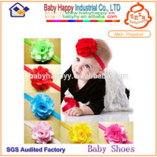 Wholesale Kids Elastic bow for headband for children