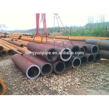 large diameter thick wall seamless carbon steel pipe