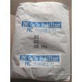 Agente químico auxiliar químico branco estabilizador de cálcio e zinco