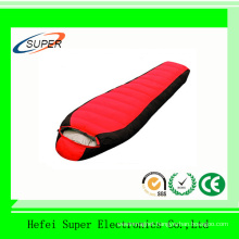Factory Supply Down Sleeping Bag for Hiking