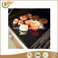 PFOA Свободный устойчивый к высокой температуре тефлоновый гриль для барбекю Нелипкий многоразовый набор из 2 или 3 сертифицированных FDA LFGB