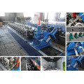 CD Stud Welding Machine, Roller Forming Machine For Drywall