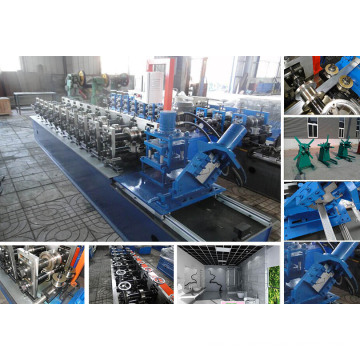 Metal+Light+Steel+Keel+Cold+Roll+Forming+Machine