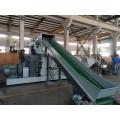 Máquina de granulação de reciclagem de plástico com grande eficiência e exaustão