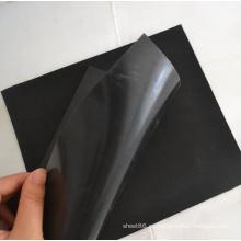 Rodillo de goma de neopreno resistente al calor
