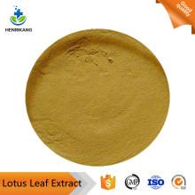 Купить онлайн сырье Порошок экстракта листьев лотоса