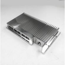 Präzisions-CNC-Fräs-Aluminium-Teile