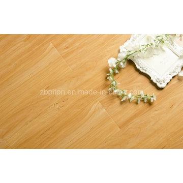 Top-Verkäufer-Qualitäts-dauerhafter PVC-Vinylbodenbelag mit Klicken-Verschluss-System