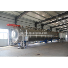 latest technology stainless still filter drier for plant