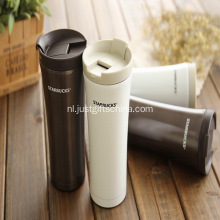 Promotionele 500ml Starbucks koffie Thermos waterflessen