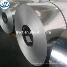 bobine en aluminium pour gouttières