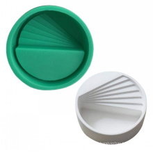 Custom silicone rubber mold large round silicon parts