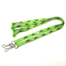 Promotional Gift Breakaway Printed Neck Straps