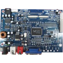 VGA Signal Input Controller for PVI EINK LCD