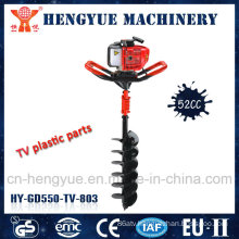 Valued Ground Drill with High Quality