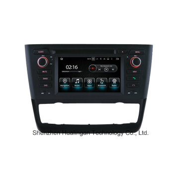 Android 5.1 Auto DVD für BMW 1 E81 E82 E88 Radio Navigatior 3G Internet oder WiFi Anschluss