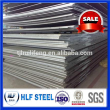 ASTM A53 galvanized carbon steel plate on sale