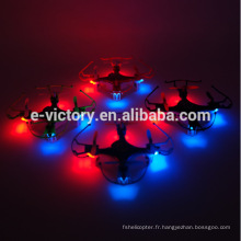 2015 nano drone mini RC quadcopter 6 axis hand drone