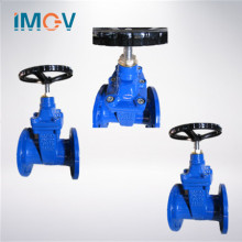 Inside Screw Resilient Seated Gate Valve