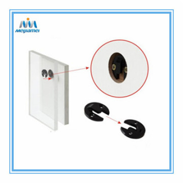 Factory Free sample for Knock Down Fittings, Wood Board Connecting Clip China factory Furniture Fittings Wall hung Connector export to Indonesia Suppliers