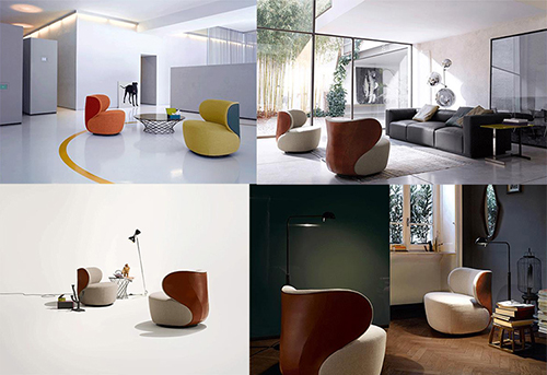 Armchair Lounge Sofa