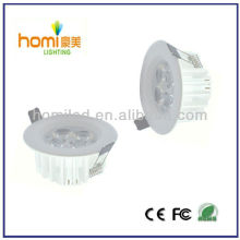 hot sale led downlight 4*1w