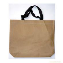 Kundenspezifische Druck-fördernde nichtgewebte Einkaufstasche