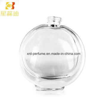 Bouteille de parfum en verre de parfum de bonne qualité avec 30ml