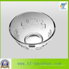 Peony Flower Glass Bowl Buena Precio