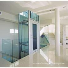 Aksen Home Elevator Villa Elevador Mrl H-J018