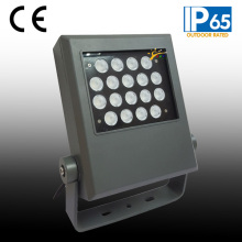 18W LED Garden Spot Light, 18W LED Lawn Lights