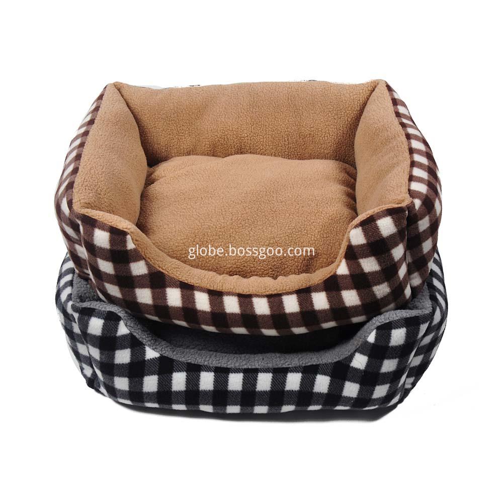 Pet Bed Lounge Grid