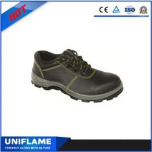 Ufa001 marca Ce En20345 zapatos de seguridad puntera de acero