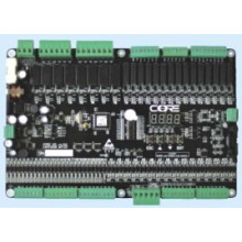 Лифт частей--параллельных микрокомпьютера системы управления (CA130)
