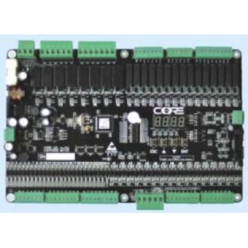 Piezas del elevador, sistema de Control del microordenador paralelo (CA130)