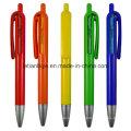 Bolígrafo promocional para regalos publicitarios de negocios (LT-C699)