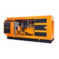 750kVA 600kw AC Three Phase Natural Gas Generator Set