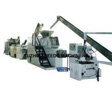 Máquina automática de producción de jabón en barra